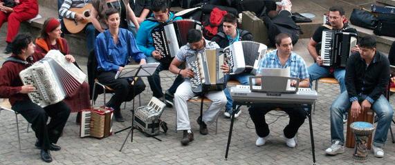Dejan Jovanović Musikgruppe