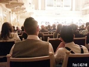 AG F+M-Majed+Mohamed-Konzert